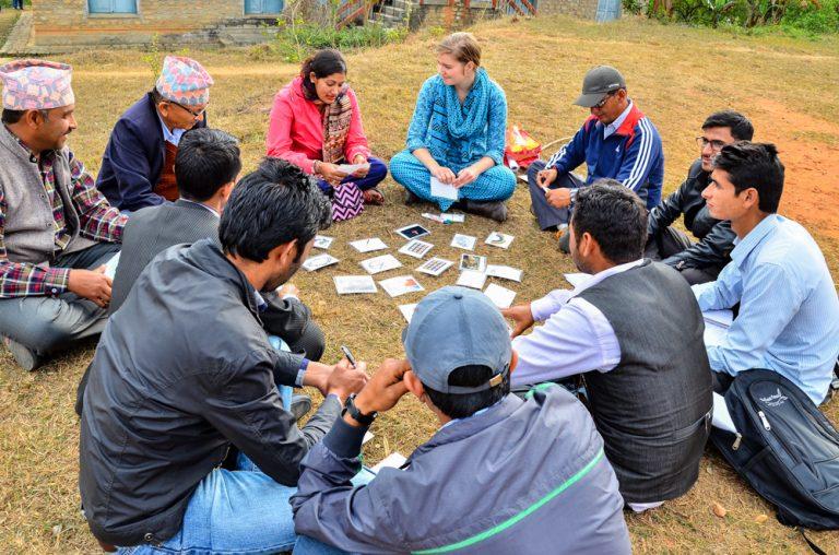 Fifth National Eco Teachers Training
