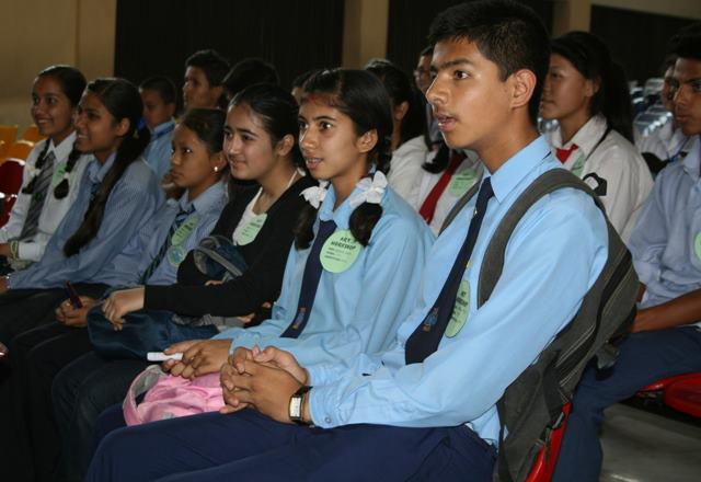 2nd National Children Conference on Environment and Climate Change
