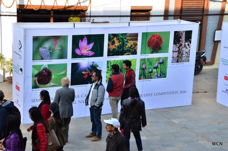 WCN's 8th National Nature And Wildlife Photography Exhibition