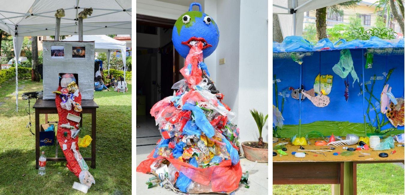 3. ARTLIFE- The Art Program for Conservation