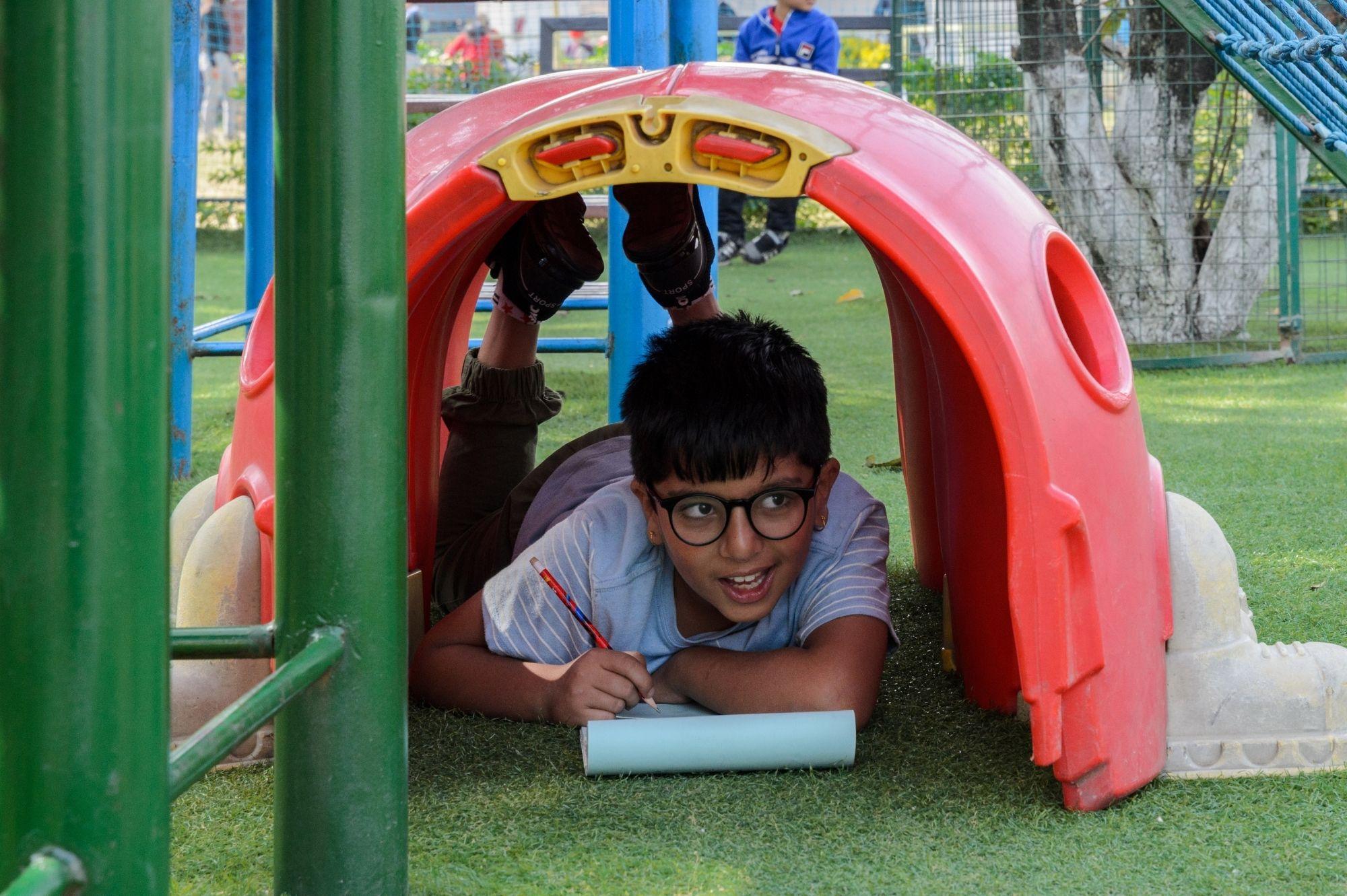 1. Eco Centre for Training