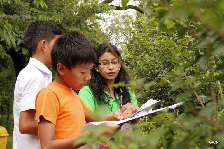 1. Eco-Smart School Program