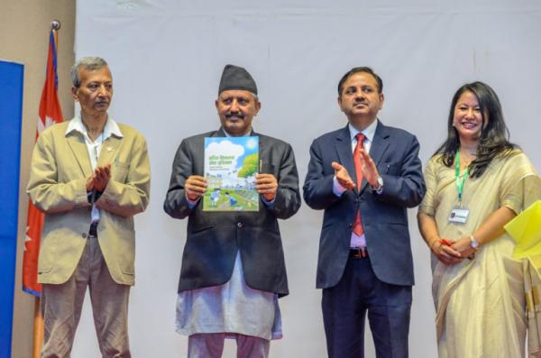 Green Schools In Nepal