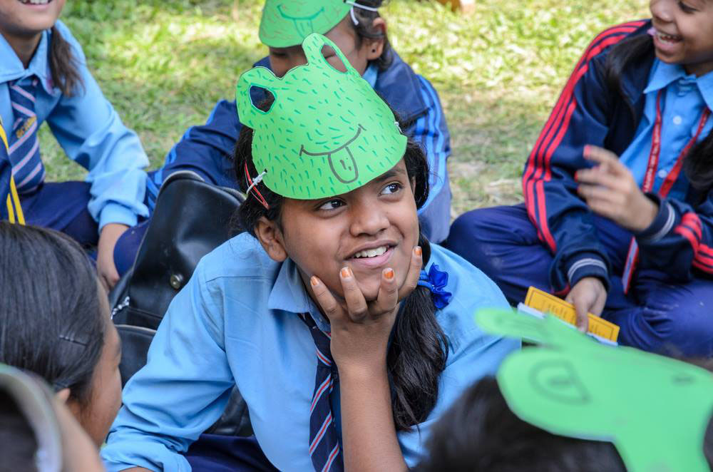 A Citizen Science Approach to Explore Ponds and Frogs of Kathmandu Valley