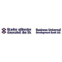Business Universal Development Bank Ltd