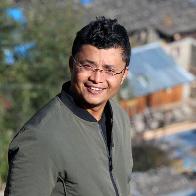 Mr. Nabin Gopal Baidya