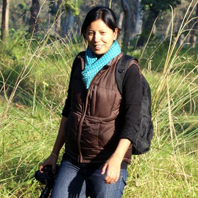 Ms. Ritu Gurung KC