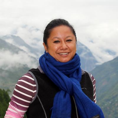 Ms. Sanjeevani Yonzon Shrestha