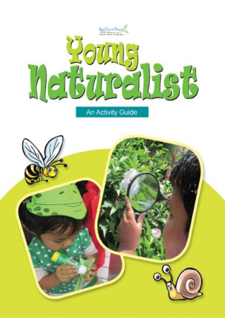 Young Naturalist