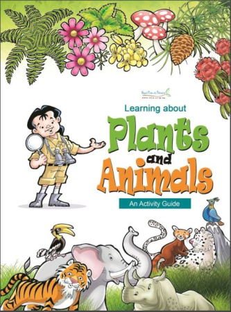 Learning about Plants & Animals