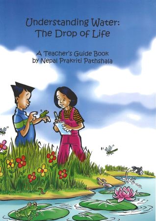 Understanding Water: The Drop of Life