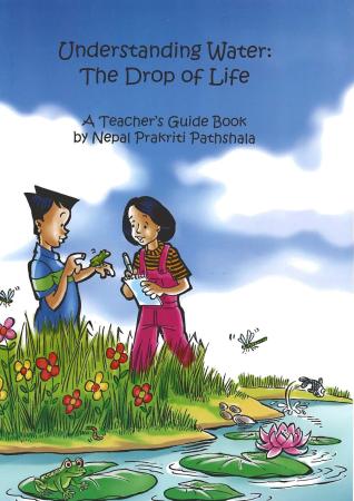 Understanding Water: The Drop of Life